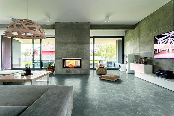 PVC vloer Schagen